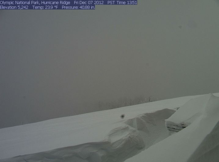 Hurricane Ridge 12/07 1:51 PM